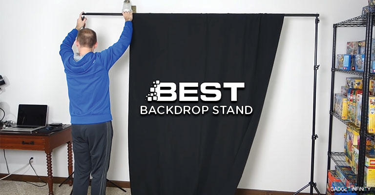 Best Backdrop Stand