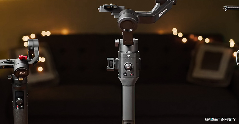 Best Gimbal for Mirrorless Camera Buying Guide