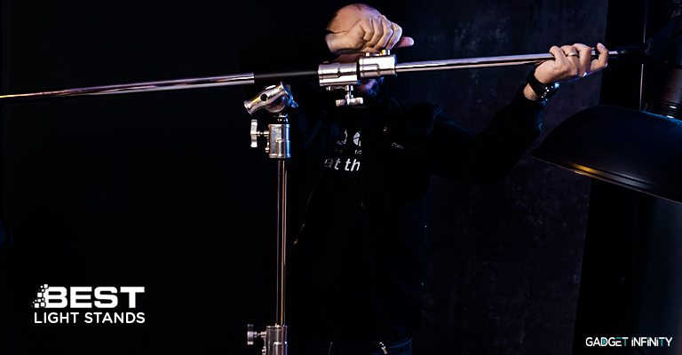 Best Light Stands Buying Guide