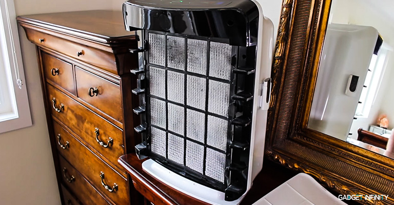 Best Air Purifier and Humidifier Buying Guide