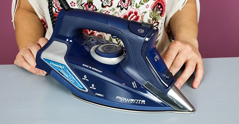 Best Rowenta Iron Buying Guide