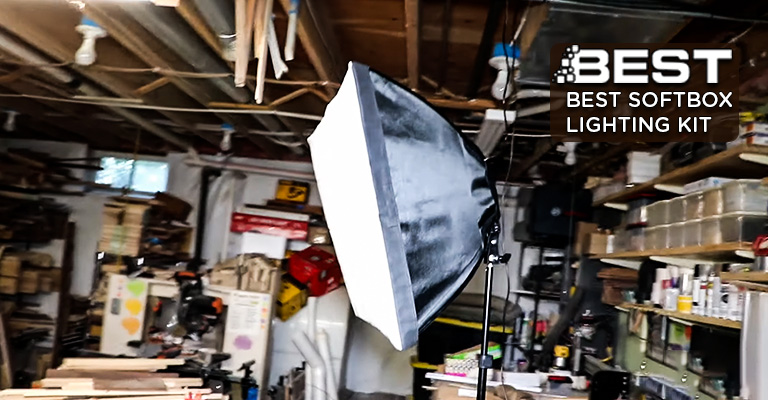 Best Softbox Lighting Kit
