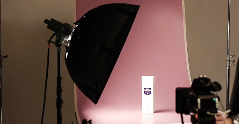 How to Use a Softbox