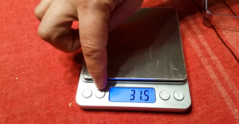 best gram scale Buying Guide