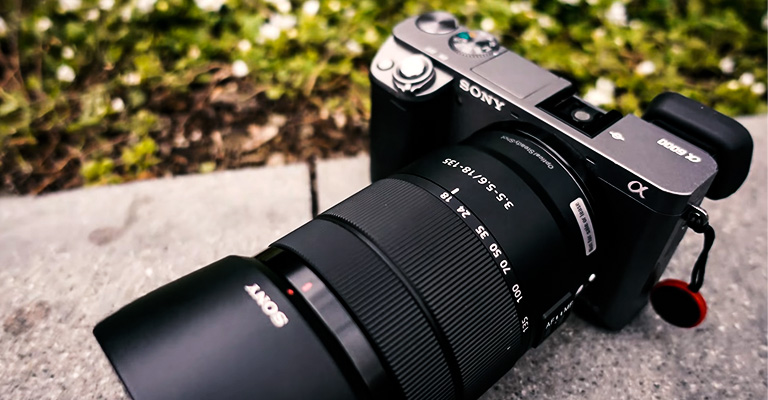 Best Lens for Sony A6000 Buying Guide