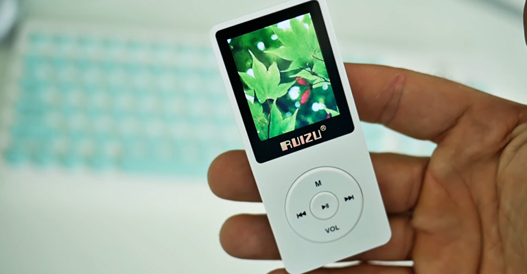 best mp3 player for audiobooks Buying Guide
