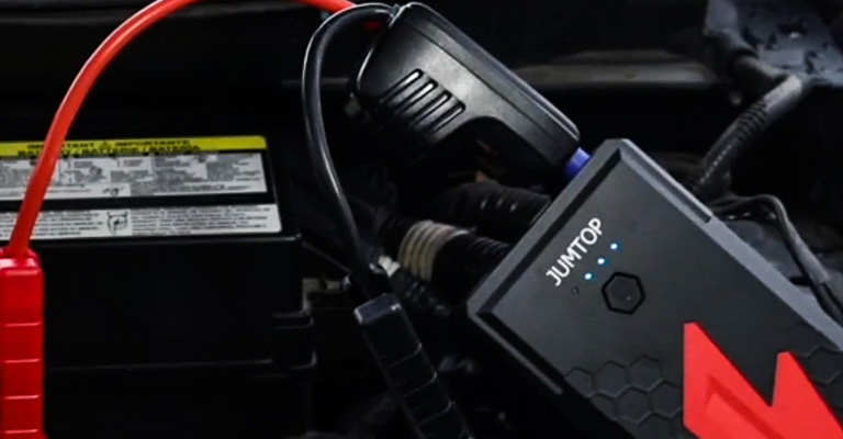 Best Portable Car Battery Charger Buying Guide
