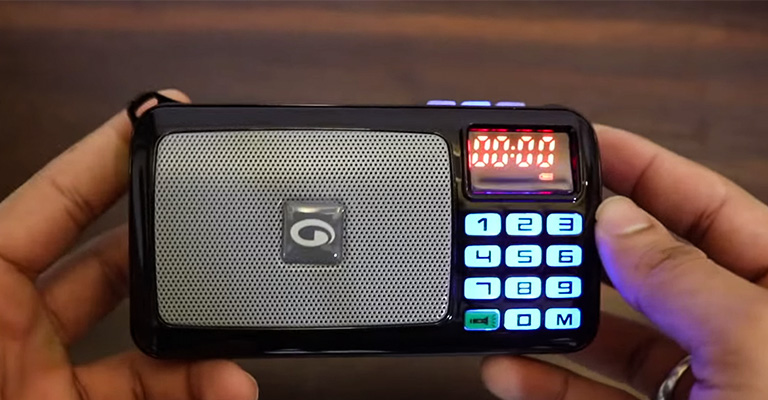 What to Look for in a Portable Radio