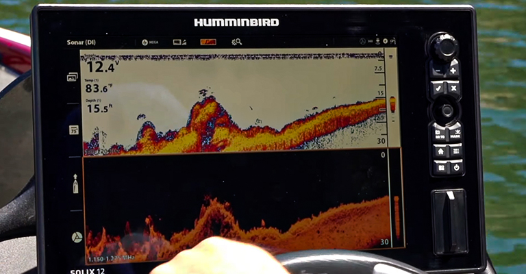 Aspects for Being the Best Side Imaging Fish Finder