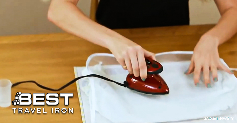 Best Travel Iron
