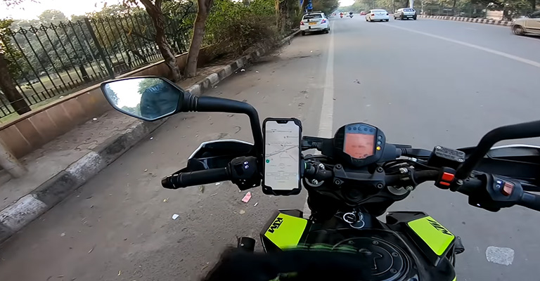 Best GPS Tracker for Motorcycle Review