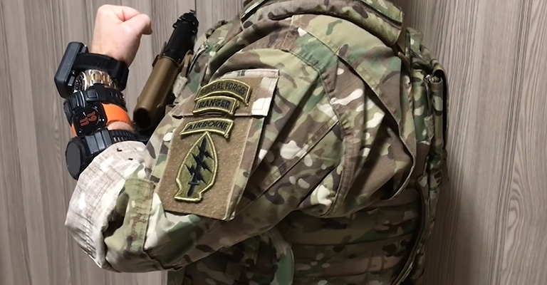 Best GPS Watch Military Review