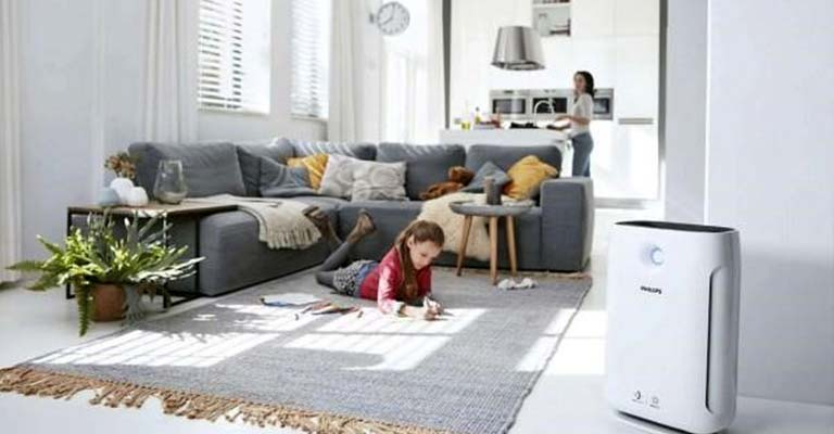 How Do Air Purifiers Remove Dust Inside the House