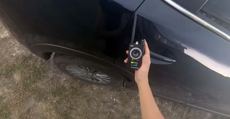 How to Detect a Listening Device in Your Car