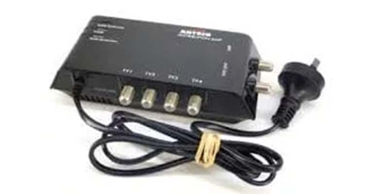 Install a Signal Booster