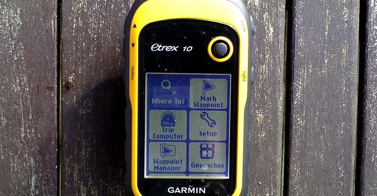 Use of GPS in GIS Data Collection